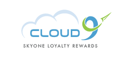 Cloud9 Rewards logo